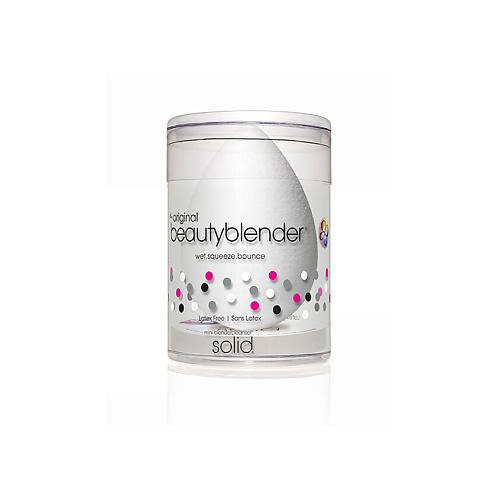 Купить BEAUTYBLENDER Спонж beautyblender pure и мини мыло для очистки solid blendercleanser BTB001038