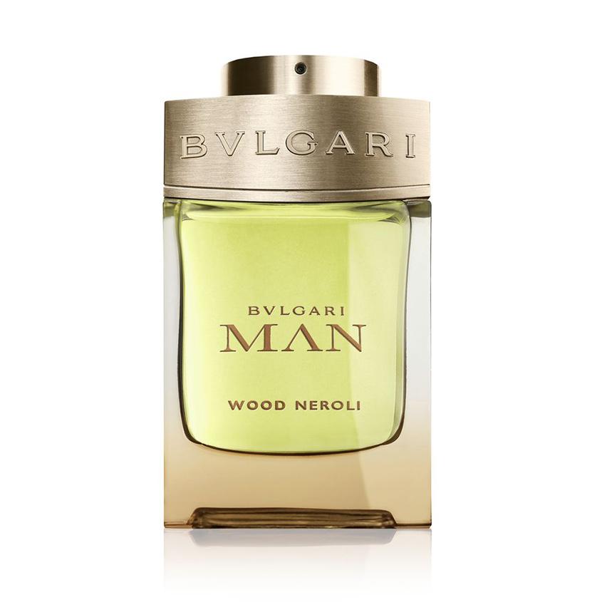 Купить BVLGARI Man Wood Neroli