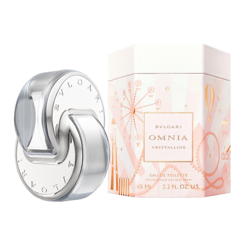 парфюм Bvlgari женские