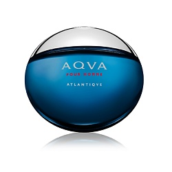 BVLGARI Aqva Pour Homme Atlantiqve Туалетная вода, спрей 50 мл