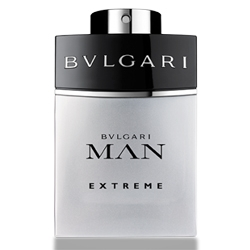 BVLGARI Man Extreme Туалетная вода, спрей 30 мл
