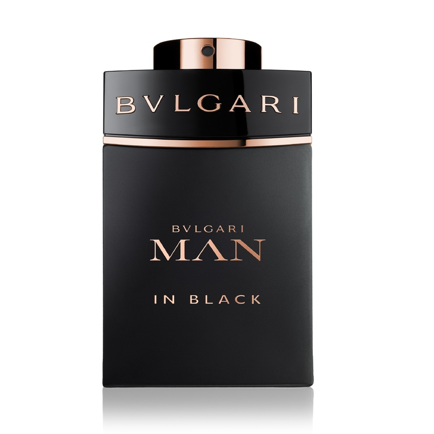 Купить BVLGARI Man In Black