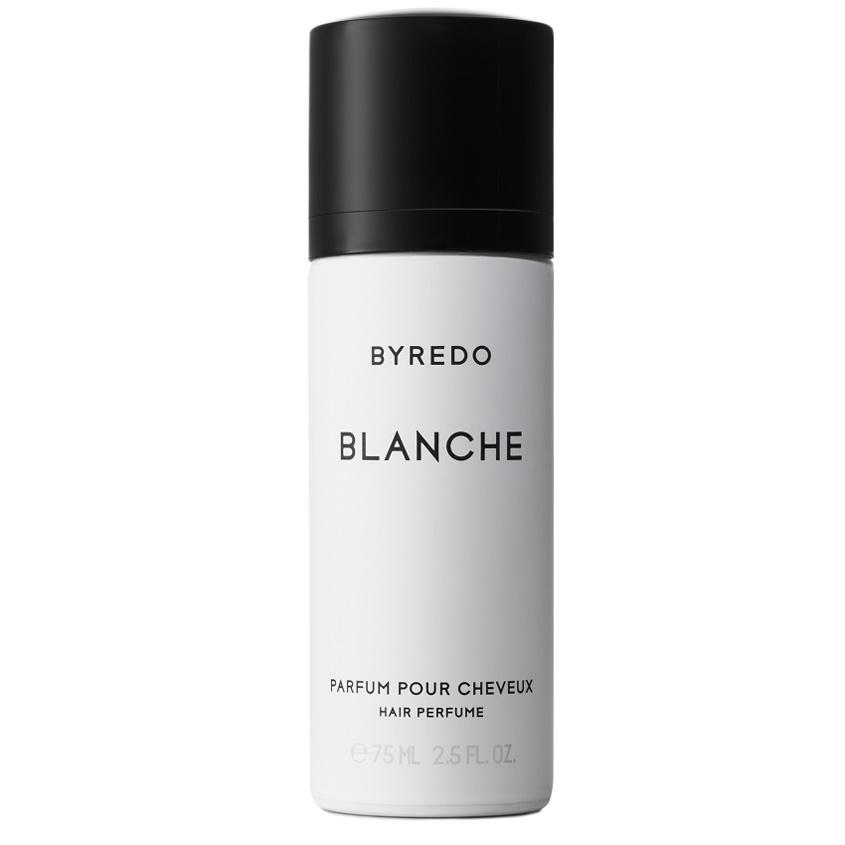 Купить BYREDO Вода для волос парфюмированная Blanche Hair Perfume