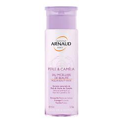 ARNAUD Мицеллярная косметическая вода с экстрактом жемчуга и маслом камелии 145 мл