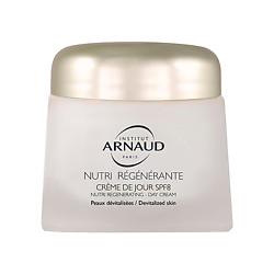ARNAUD Дневной крем против морщин Nutri Regenerante SPF 8 50 мл