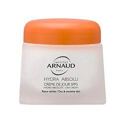 ARNAUD Дневной крем Hydra Absolu SPF 5 для сухой и чувствительной кожи 50 мл