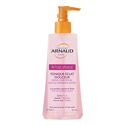 Купить ARNAUD Тоник для лица с розовой водой 250 мл, INSTITUT ARNAUD