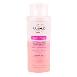 INSTITUT ARNAUD ARNAUD Средство для снятия макияжа с глаз с розовой водой 125 мл