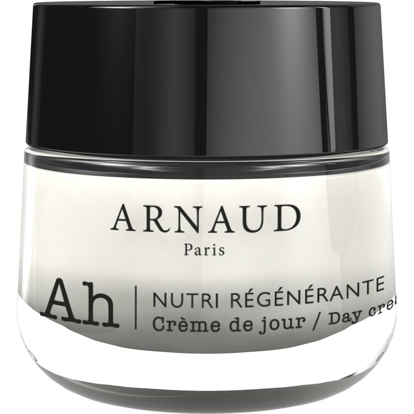 Купить ARNAUD PARIS Крем для лица дневной NUTRI REGENERANTE против морщин для увядающей кожи с 3 видами гиалуроновой кислоты