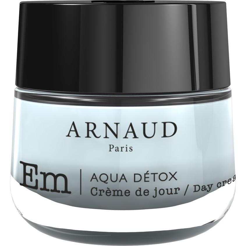 Купить ARNAUD PARIS Крем для лица дневной AQUA DETOX для сухой и чувствительной кожи