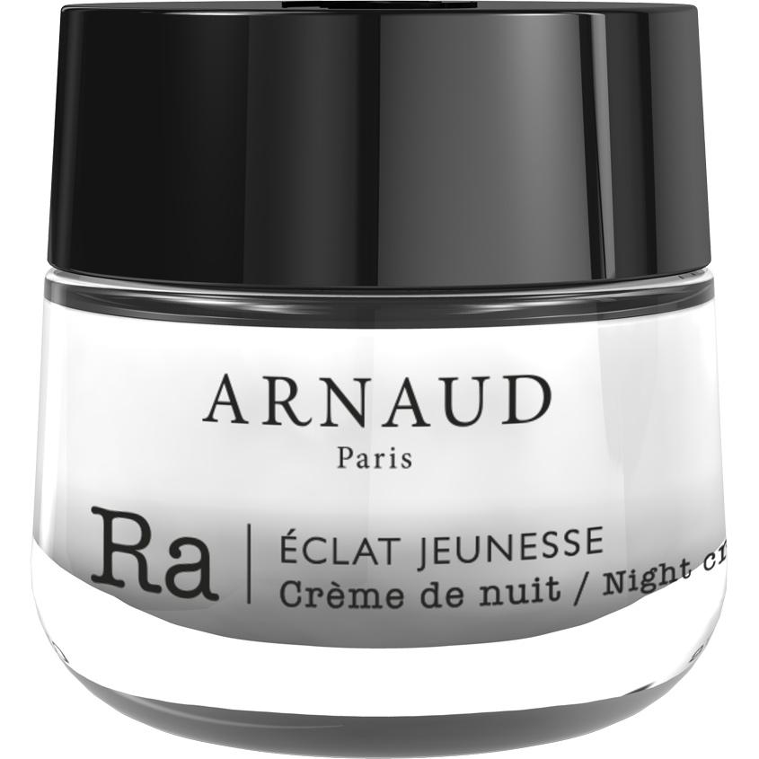 Купить ARNAUD PARIS Крем для лица ночной укрепляющий ECLAT JEUNESSE с эффектом лифтинга с экстрактом виноградной косточки