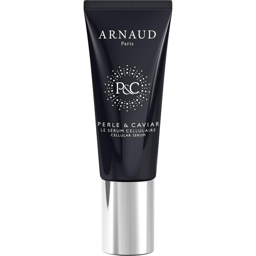 Купить ARNAUD PARIS Сыворотка для совершенной кожи PERLE&CAVIAR с экстрактом икры