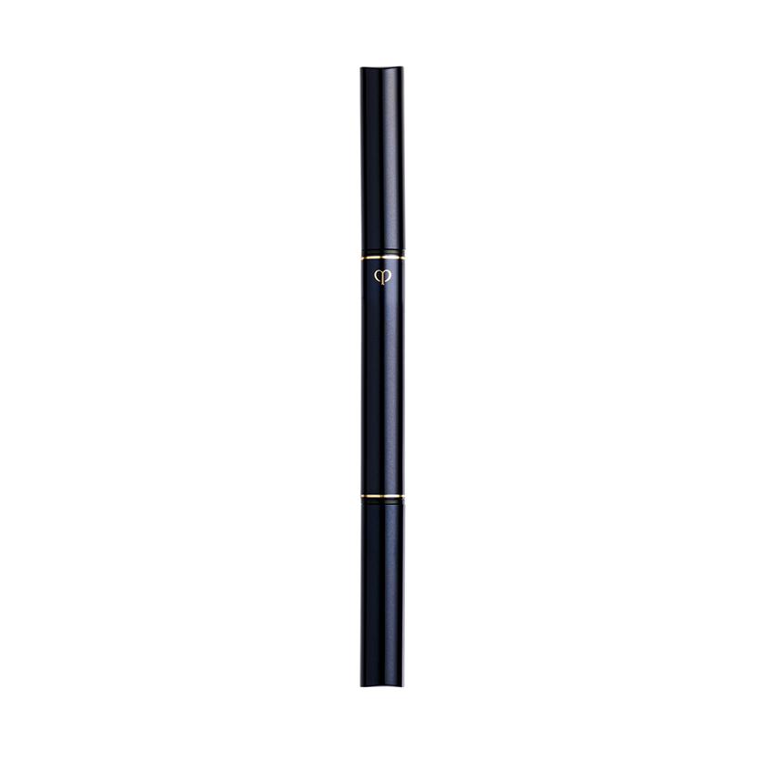 CLÉ DE PEAU BEAUTÉ Футляр карандаша для глаз с мини спонжем для растушевки