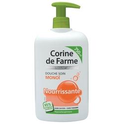CORINE DE FARME Гель для душа Моной 750 мл