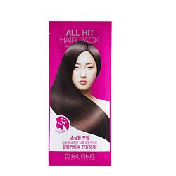 CHAHONG Маска для волос восстанавливающая ALL HIT HAIR PACK DAMAGE CARE 35 г