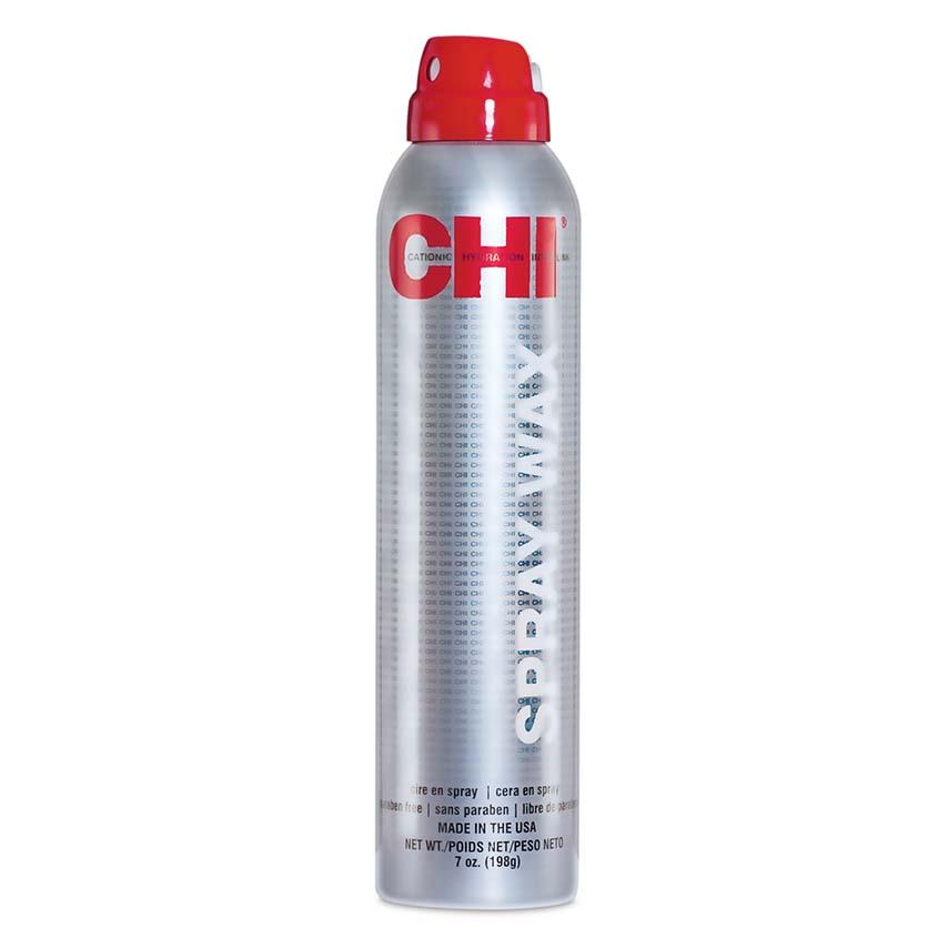 CHI Спрей-воск для укладки волос Spray Wax фото