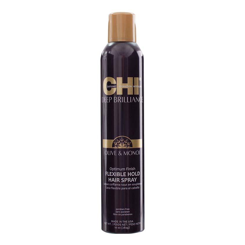CHI Спрей для укладки волос подвижной фиксации Flexible Hold Hair Spray фото