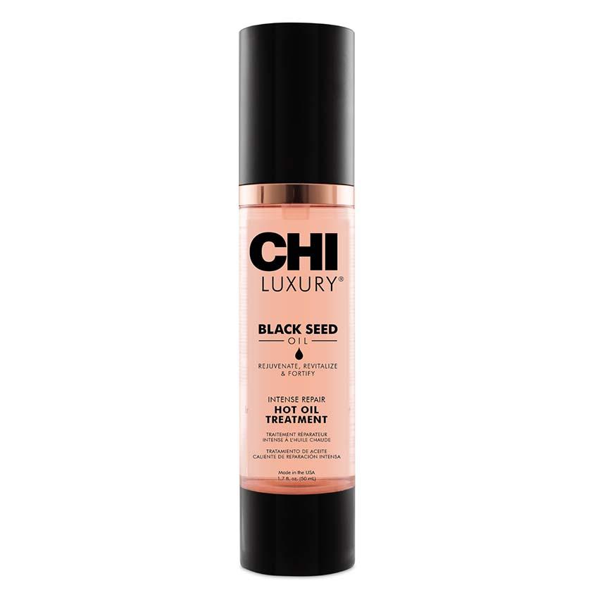 Купить CHI Масло для волос с экстрактом семян черного тмина