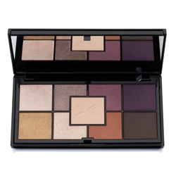 CIATE LONDON Палетка теней для век Pretty, Fun and Fearless 9 оттенков The Pretty Pallete