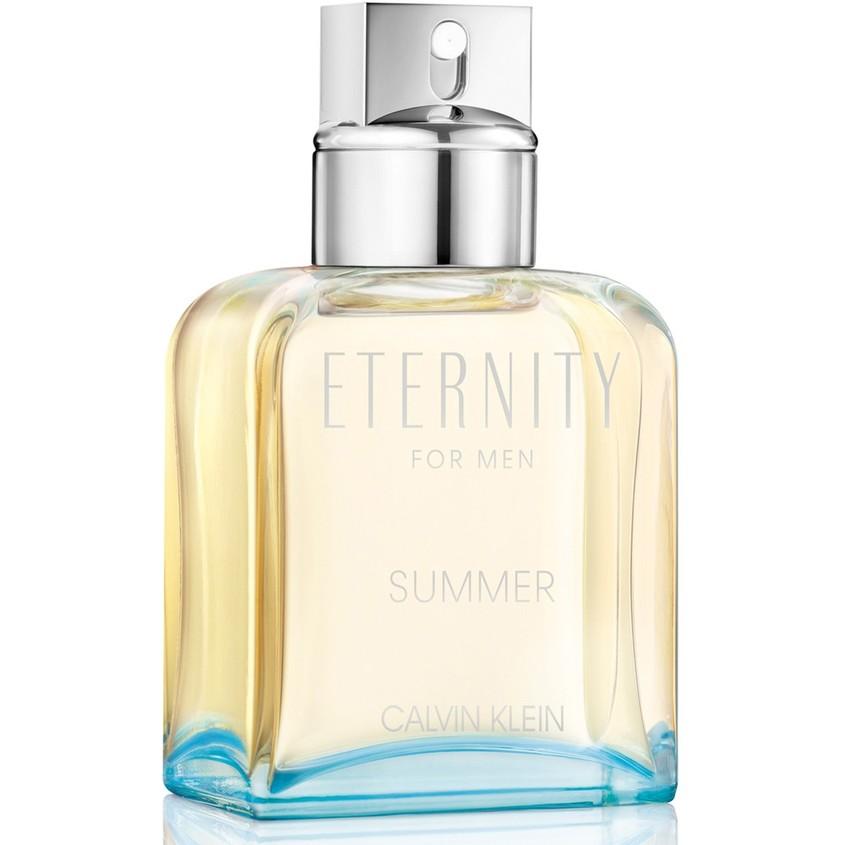 CALVIN KLEIN Eternity Summer Edition for him