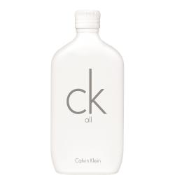CALVIN KLEIN CK All Туалетная вода 100 мл calvin klein туалетная вода ck free 100 ml