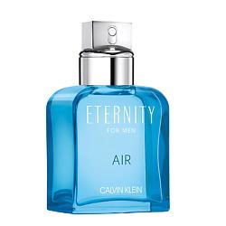 CALVIN KLEIN Eternity Air Man Туалетная вода, спрей 50 мл calvin klein туалетная вода eternity for men 100 ml