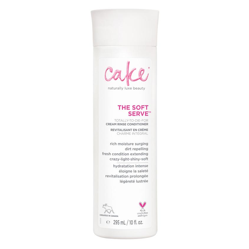 CAKE Кондиционер-ополаскиватель для волос