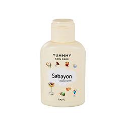 Купить YUMMMY Молочко для лица САБАЙОН 100 МЛ