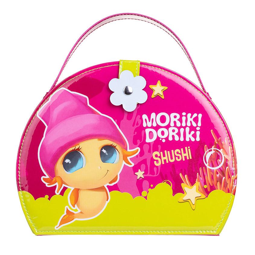 MORIKI DORIKI Набор для макияжа детский SHUSHI в сумке