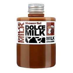 Купить DOLCE MILK Гель для душа Молоко и Шоколад 300 мл