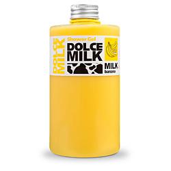 Купить DOLCE MILK Гель для душа Молоко и Банан 300 мл