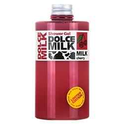 Купить DOLCE MILK Гель для душа Молоко и вишня 300 мл