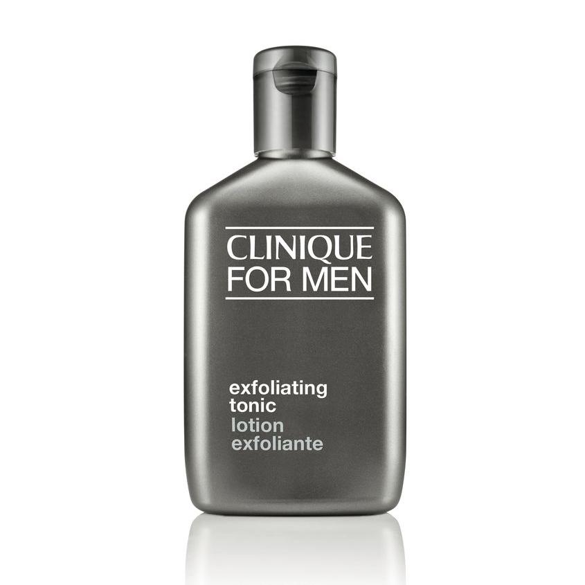CLINIQUE Отшелушивающий лосьон для мужчин SSFM Scruffing Lotion 2.5