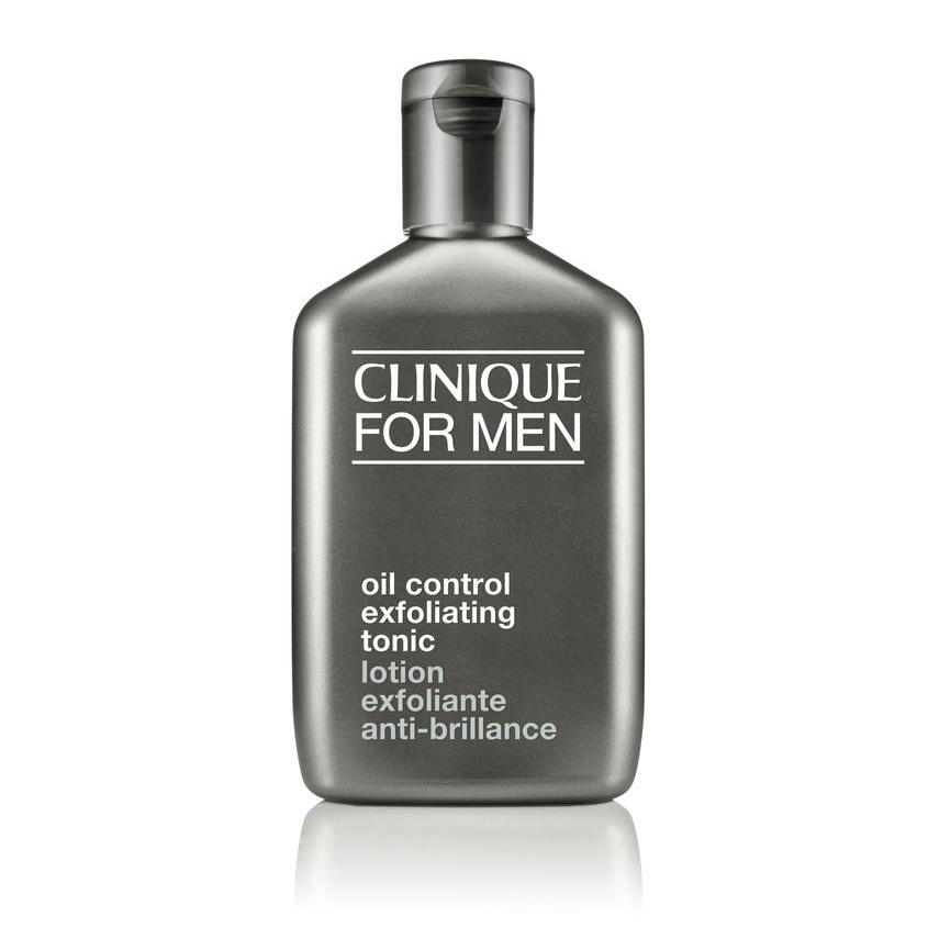 CLINIQUE Отшелушивающий лосьон для мужчин SSFM Scruffing Lotion 3.5