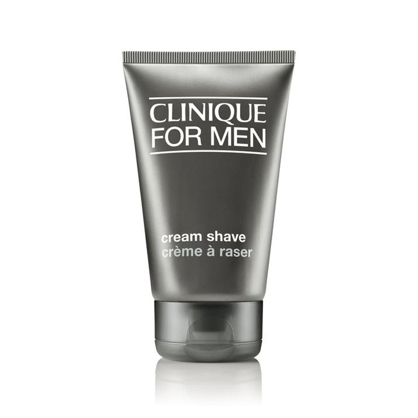 CLINIQUE Крем-пена для бритья