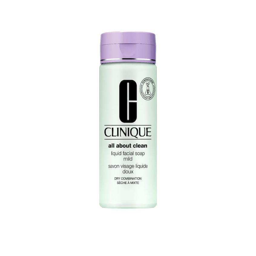 CLINIQUE Жидкое мыло для нормальной/сухой кожи Mild