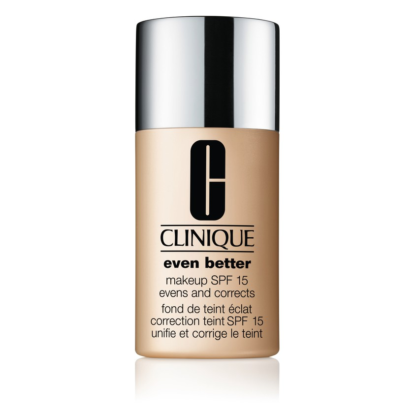 Купить CLINIQUE Тональный крем для кожи, склонной к гиперпигментации Even Better Makeup SPF 15