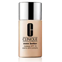 CLINIQUE Тональный крем для кожи, склонной к гиперпигментации Even Better Makeup SPF 15 № 05/CN 52 NEUTRAL, 30 мл tbr30l uu slide linear bearings widen and long type cylinder axis tbr30 linear motion ball silide units cnc parts high quality