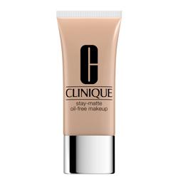 Фото #1: CLINIQUE Матирующая основа для макияжа Stay-Matte Oil-Free № 02 Alabaster, 30 мл