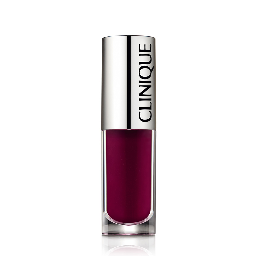 CLINIQUE Блеск для губ: сияние и увлажнение Pop Splash™ lip gloss + hydration