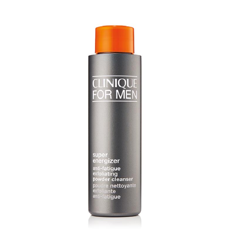 CLINIQUE Очищающее средство против усталости кожи Clinique For Men Super Energizer