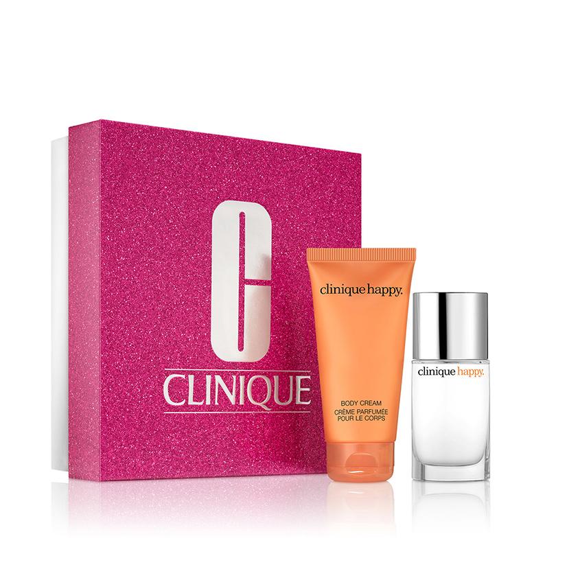Купить CLINIQUE Подарочный набор Happy Set