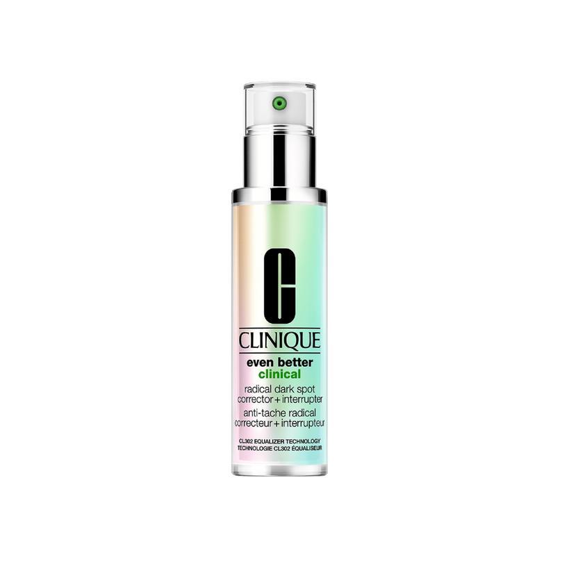 Купить CLINIQUE Сыворотка 2-в-1, выравнивающая и совершенствующая тон кожи Even Better Clinical Dark Spot Corrector & Optimizer