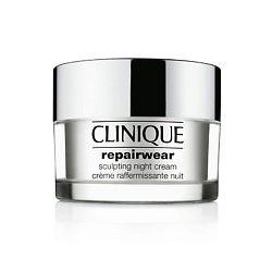 CLINIQUE ������ ������������ ����-���� ��� ���� � ��� Repairwear Sculpting Night Cream 50 ��