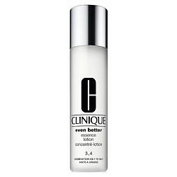 CLINIQUE Лосьон, выравнивающий тон кожи, Even Better Essence Lotion для жирной/склонной к жирности кожи 200 мл