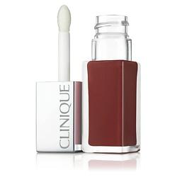 Фото #1: CLINIQUE Лак для губ: интенсивный цвет и уход Clinique Pop Lacquer № 06 Love Pop, 6 мл