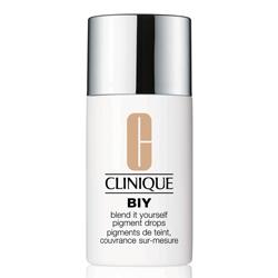 CLINIQUE      CLINIQUE Тональный пигмент для увлажняющего средства BIY Blend It Yourself