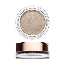 CLARINS Мерцающие тени для век Ombre Iridescente № 07 Silver Plum, 7 г
