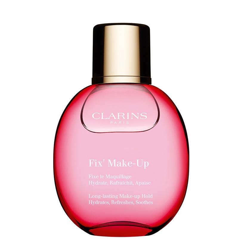 Купить CLARINS Фиксатор для макияжа Fix' Make-Up