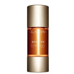 CLARINS Концентрат для восполнения энергии уставшей кожи лица Booster Energy 15 мл
